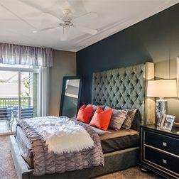 Bell Flatirons_Bedroom