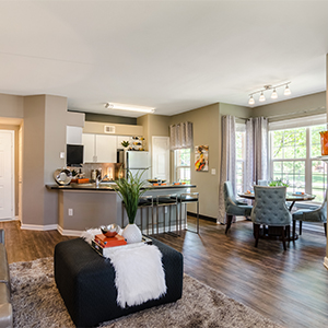 Bell Flatirons_Living Room